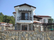 Stylish Kemer Villa Fully Furnished 4 Bedrooms