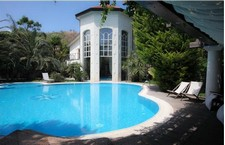 Exclusive Kemer Villa Large Pool 6 Bedrooms for sale