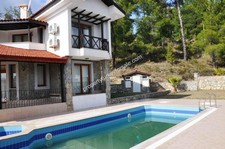 Stunning Kemer Villa Private Pool 3 Bedrooms