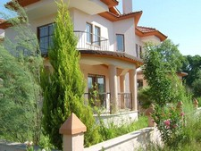 Newbuild Koycegiz Villa Prime Location 3 Bedrooms
