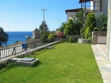Kucukbuk Villa at Seafront 3 Bedrooms