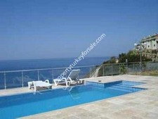 Beach Villa in Kusadasi Very Spacious 3 Bedrooms