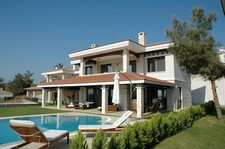 Spacious Kusadasi Villa Private Swimming Pool 3 Bedrooms