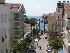 Resale Apartment in Marmaris 100 metres to Beach 3 Bedrooms