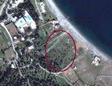 Marmaris Beach Land For Sale 
