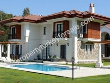 Marmaris Camlik Villa Village Settings 3 Bedrooms