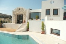 Splendid Ortakent Villa with Private Pool 3 Bedrooms