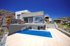 Contemporary Ortakent Villa Sea View 3 Bedrooms 