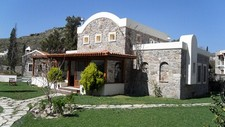 Bodrum Stone House 2 Bedrooms