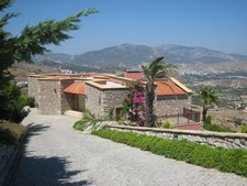 Private Ortakent Villa Sea View 4 Bedrooms