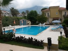 Bargain Ovacik Apartment With Swimming Pool