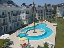 Brand New Apartments with Superb Location in Hisaronu