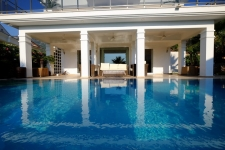 3 Bedroom Detached Villa with Swmimming Pool in Ovacik