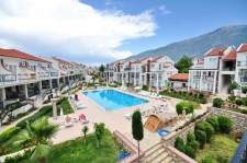 Lovely 3 Bedroom Apartment in Hisaronu Fethiye