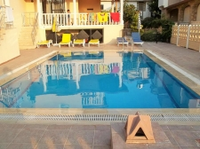 Fully Furnished Apartment For Sale in Ovacik