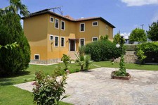 Fethiye Ovacik Hotel for Sale Mountain Views 15 Bedrooms