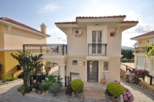 Elegant 2 Bedroom Detached Villa in Ovacik