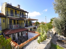 Triplex Villa in Peaceful Ovacik