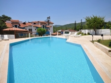 Bargain Priced 2 Bedroom Ovacik Villa For Sale