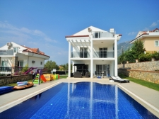 Luxury Villa Fully Furnished in Ovacik Oludeniz For Sale