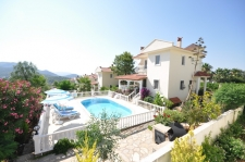 Three Bedroom Detached Villa in Ovacik