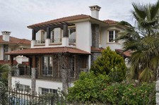 Villa in Ovacik Fethiye with Private Pool 5 Bedrooms for sale
