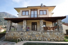 Detached Villa with Pool in Ovacik Fethiye