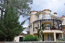 Stylish Ovacik Villa Large Pool 3 Bedrooms