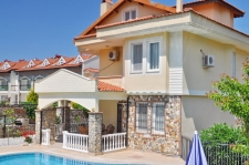 Private 4 Bedroom Villa with Great Views in Ovacik