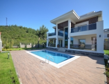 Superb Luxury Villas with Private Pools Ovacik Fethiye