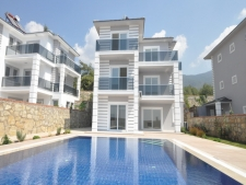 Luxury 4 Bedroom Detached Villas Ovacik Fethiye