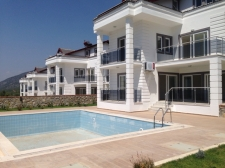 Superb Villas with Lovely Views in Ovacik Fethiye