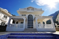 Newly Completed Luxury Villa in Ovacik