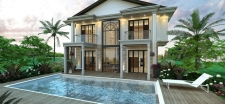 4 Bedroom Off Plan Detached Villa with Swimming Pool