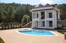 Exclusive Ovacik Villa Near Amenities 4 Bedrooms