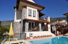 Guaranteed Rental Income Ovacik Fethiye