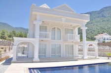 Stunning 4 Bedroom Detached Villas in Ovacik Fethiye