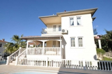 Great Value Villa with 4 Bedrooms and Pool in Ovacik Fethiye