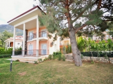 Four Bedroom Lovely Villa in Ovacik Fully Furnished