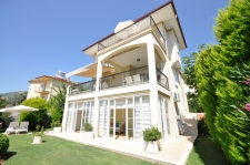 Stunning Private Home in Picturesque Ovacik