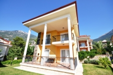 Fully Furnished Detached Villa With Amazing Mountain Views