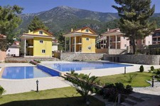 Holiday Home in Ovacik with Rental Income 4 Bedrooms