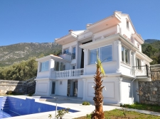 Brand New Smart Villa in Ovacik