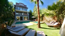 Luxurious Five Bedroom Villa in Ovacik