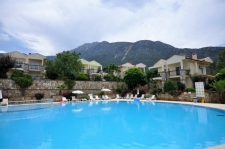 5 Bedroom Detached Villa in Ovacik with Shared Pool