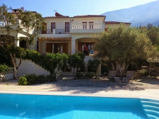 Luxury Fully Furnished Villa in Ovacik