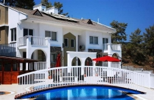 Luxury 2 Bedroom Detached Villas in Sarigerme near Dalaman