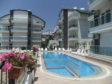 SeaView Side Penthouse Town Center 2 Bedrooms