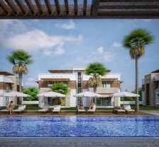 Attractive Side Penthouses Large Pool 3 Bedrooms for sale