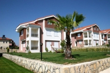 Side Villa Large Pool 3 Bedrooms beautiful home in Turkey